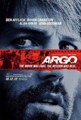 Cinema In Focus Argo 4 Stars