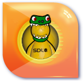 SDL TRex
