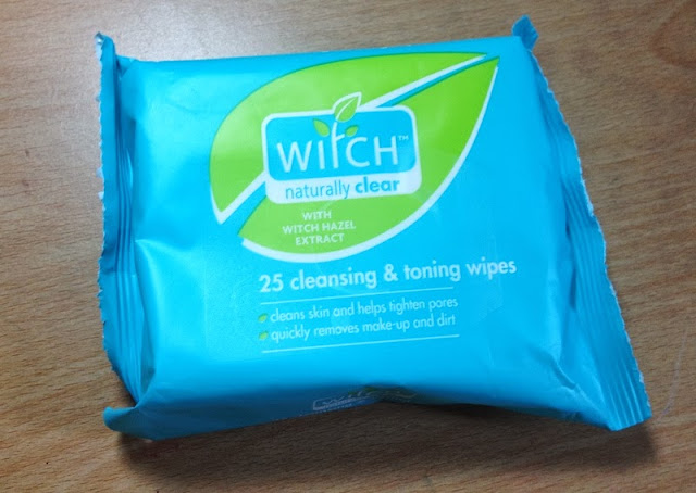 Witch Skin Care Cleansing and Toning Wipes Reviews makeuptemple