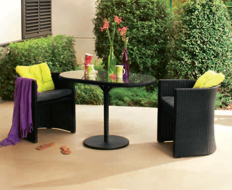 T preguntas d nde encontrar mesa y silla de jard n como for Mesas y sillas de jardin leroy merlin