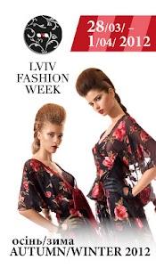 Lviv Fashion Week. Колекції осінь/зима 2012.13