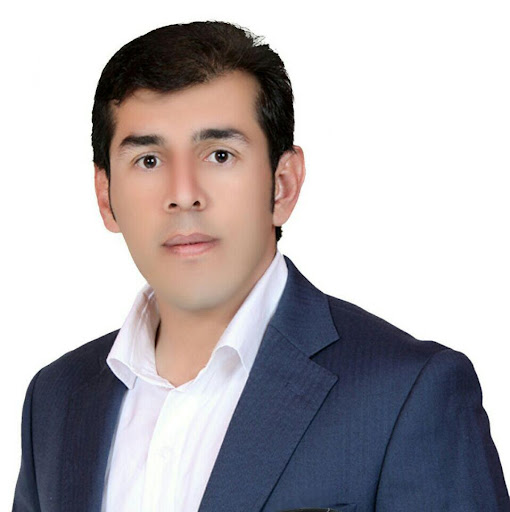 Saeed Yazdani