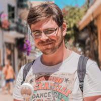 Владимир Ларионов's avatar