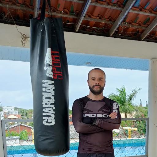 Maykon Ademir Silva