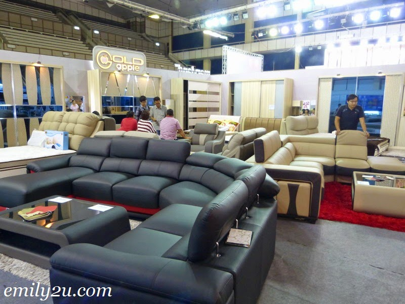 SmartHome Furniture Fair