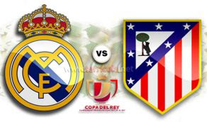 Real Madrid Atletico Madrid online vivo directo final copa rey 17Mayo
