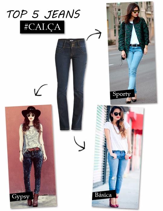 comprar calça jeans online