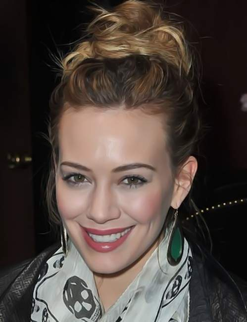 Entertainment World Top 10 Celebrity Spring Hairstyles