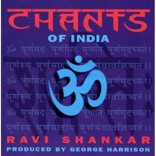 Chants Of India By Ravi Shankar Devotional Album MP3 Songs
