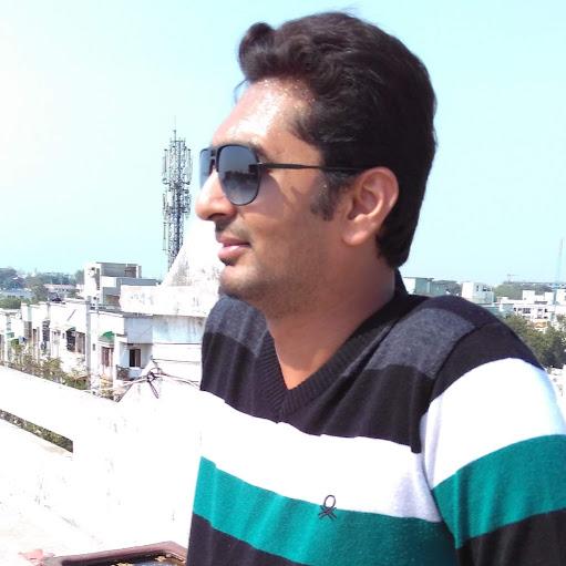 Vihang Shah