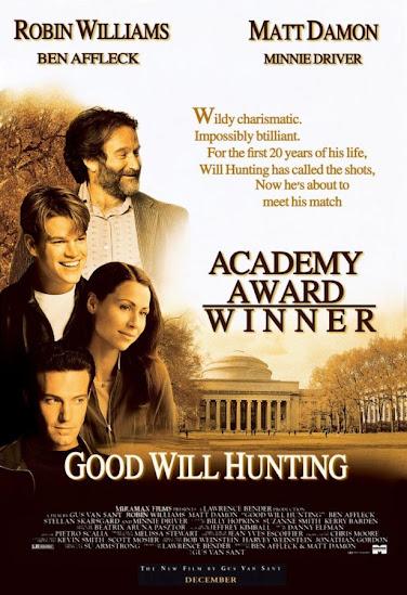 Good Will Hunting ตามหาศรัทธารัก HD [พากย์ไทย]
