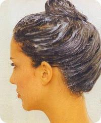 как укрепить волосы