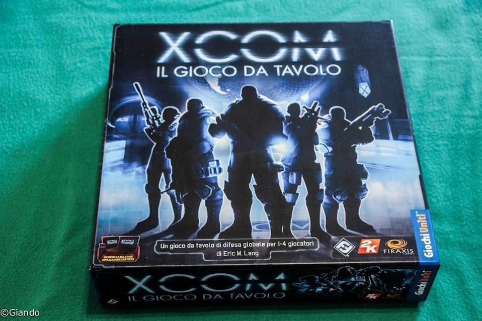 XCOM in tutto il suo splendore