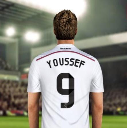 youssef HaM