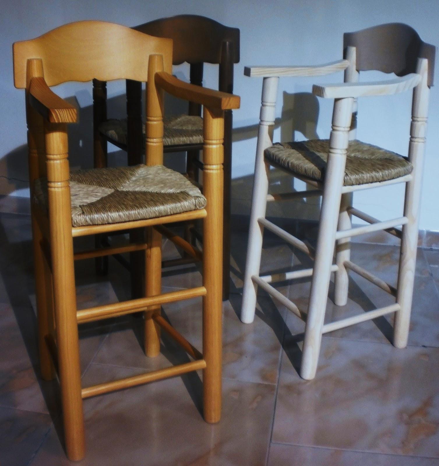 Fabrica de sillas de madera pauli sillas y mesas de madera para hosteleria y hogar trona - Fabricas de madera ...