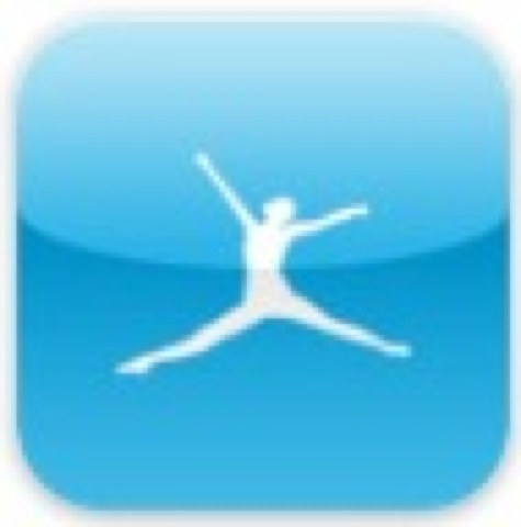 My Fitness Pal iPhone Android App