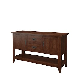 cottonwood sideboard