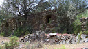 Maison du hameau ruiné de Candela