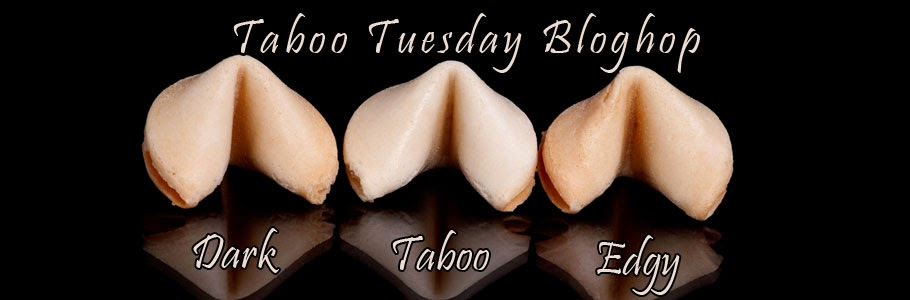 WARNING: Taboo Bloghop