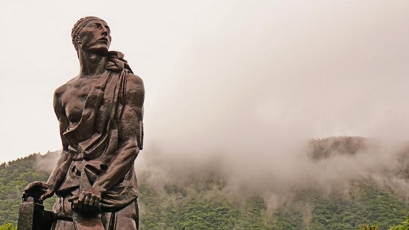 箱根 彫刻の森美術館 写真2