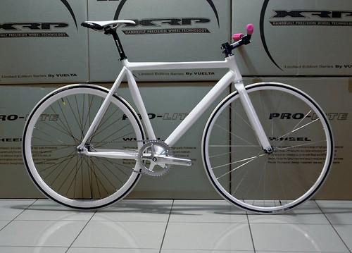 Wallpaper Fixie Bike Modification:Modifikasi Sepeda Fixie