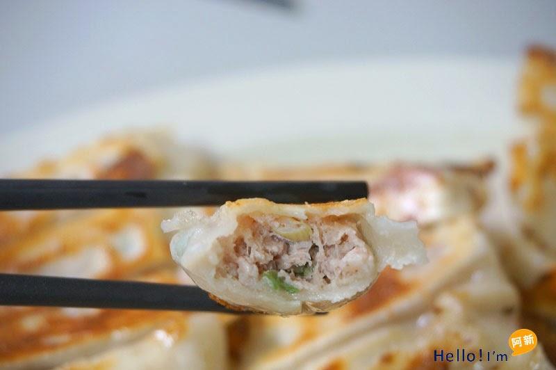 南京水餃鍋貼專賣-4