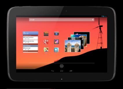Nexus 10 Harga Dan Spesifikasi Tablet Dengan Layar