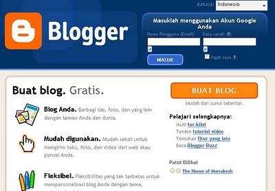 Hasil gambar untuk Mencari Informasi Di Blog