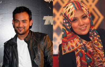 Sharnaaz Nekad Putuskan Hubungan Dengan Shila Amzah