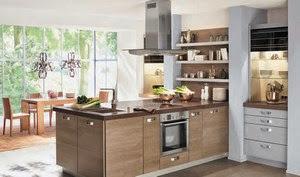 дизайн интерьера кухни гостиной фото 2
