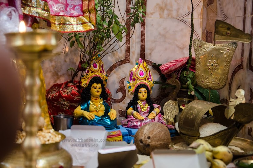 Manasa puja, Monosha, Chand sadagar, lakkhindar, behula, the story of behula, manasa mangal kabya, monosha mongol kabyo