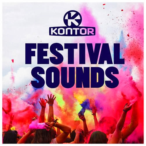 Kontor - Festival Sounds (2013)