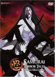 Ayakashi - Samura - Ba câu chuyện kinh dị