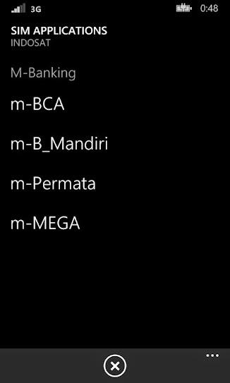 Cara Daftar Dan Aktivasi SMS Banking Bank BNI Via ATM
