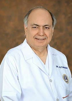 Mohammad Altamash