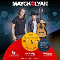 mayck%2520e%2520lyan Mayck e Lyan – Os Mió – Mp3