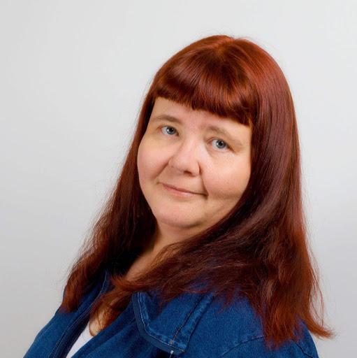Ylva Budsjö
