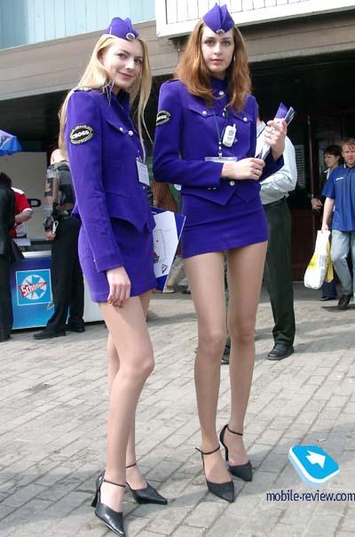 Jetstar Stewardess