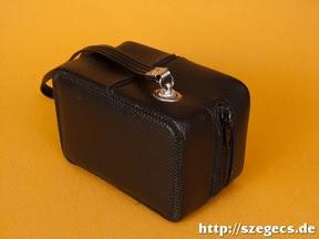 Készenléti táska