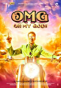 Ôi Lạy Chúa! - Omg: Oh My God! poster