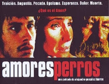 فيلم Amores Perros