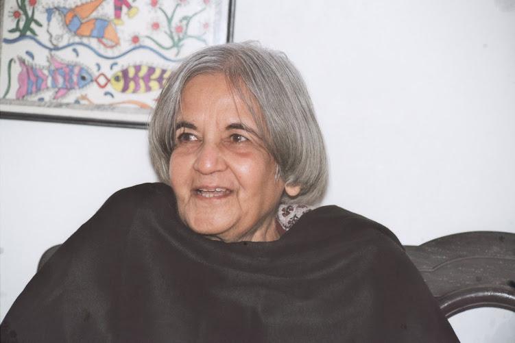Dr Urmila Gupta