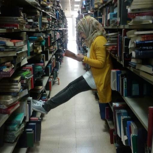 Reem Alawneh picture