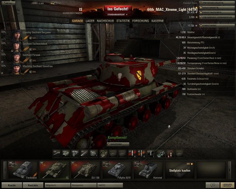 Eigene Skins für Panzer Shot_118