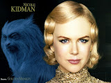Nicole Kidman Film : The Golden Compass