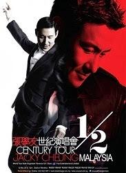 Jacky Cheung Half Century Tour - Live Show Trương Ngọc Hữu