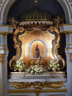 Basilica of Nuestra Señora de Atocha, Avenida de la Ciudad de Barcelona, 1, 28007 Madrid, Madrid, Spain