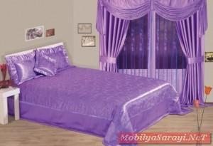Yatak Örtüsü Örnekleri 2012