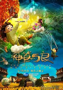 Thần Bút Mã Lương - The Magic Brush poster