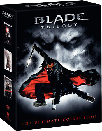 Download - Trilogia Blade - BluRay 1080p + Legenda